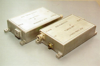 Converters (LNB) are designed for receiving and converting signals in receiving communication systems, signal processing systems in various frequency ranges.