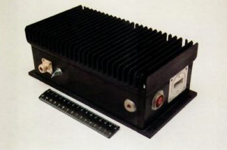 Microwave power amplifiers PRd6-25M and PRd8-25M are designed to amplify low-power signals